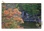 St Croix River Carry-all Pouch