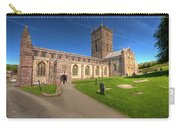 St Davids Cathedral 5 Carry-all Pouch
