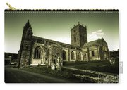 St Davids Cathedral Carry-all Pouch