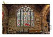 St Dyfnog Church Carry-all Pouch