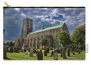 St Edmund King And Martyr Southwold Carry-all Pouch