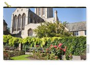 St Edmundsbury Cathedral Carry-all Pouch