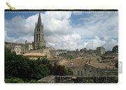 St Emilion Village Carry-all Pouch