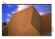St Franscis De Assisi Carry-all Pouch