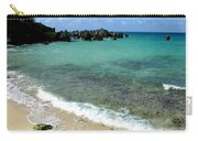 St. George Beach Carry-all Pouch