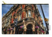 St James Tavern - London Carry-all Pouch