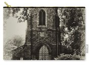 St James The Less - East Falls Philadelphia Carry-all Pouch