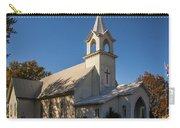 St. John's Lutheran Church Carry-all Pouch