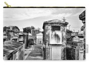 St Louis Cemetery - New Orleans Carry-all Pouch