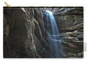 St Louis Falls Starved Rock Sp Carry-all Pouch