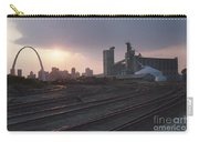 St. Louis: Freight Yard Carry-all Pouch