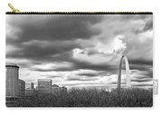St. Louis Gateway Arch Carry-all Pouch