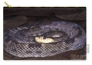 St. Lucia Pit Viper Carry-all Pouch