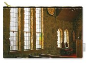 St Malo Church Carry-all Pouch
