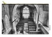 St Margaret Herringfleet Carry-all Pouch