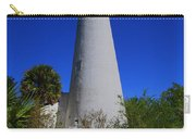 St Marks Lighthouse Carry-all Pouch