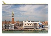 St. Marks Square Venice Carry-all Pouch
