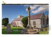St Mary 1080 Carry-all Pouch
