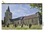 St Mary Lamberhurst Carry-all Pouch