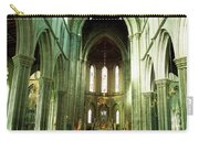 St. Marys Cathedral, Kilkenny City, Co Carry-all Pouch