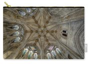St Mary's Ceiling Carry-all Pouch