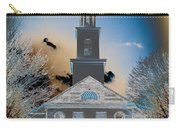 St. Mary's Episcopal Church  Carry-all Pouch