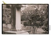 St. Marys Graveyard Carry-all Pouch