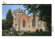 St Marys Harefield Carry-all Pouch