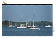 St. Mary's River Carry-all Pouch