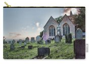 St Michael's East Peckham Carry-all Pouch