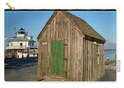 St Michaels Maryland Carry-all Pouch
