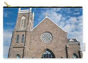 St. Patrick Church Carry-all Pouch