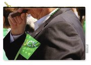 St Pattys Green Carry-all Pouch