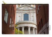 St Paul Cathedral Carry-all Pouch