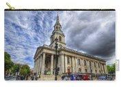 St Paul Church Carry-all Pouch