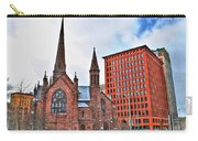 St. Paul's Episcopal Cathedral Carry-all Pouch