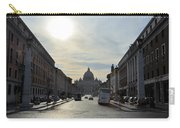 St Peter's Basilica Carry-all Pouch