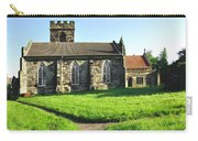 St Peter's Church - Hartshorne Carry-all Pouch