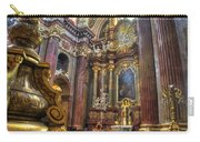 St Stanislaus - Posnan Poland Carry-all Pouch