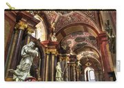 St Stanislaus Church - Posnan Poland Carry-all Pouch