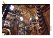 St Stanislaus Parish Church Carry-all Pouch