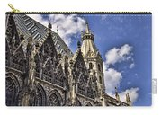 St Stephens Cathedral - Vienna Carry-all Pouch