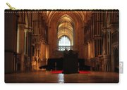 St Thomas Becket's Shrine Carry-all Pouch