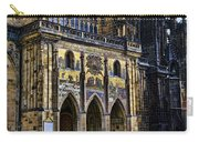 St Vitus Cathedral Entrance Carry-all Pouch