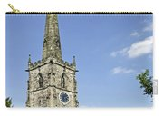 St Wystan's Church - Repton Carry-all Pouch
