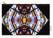 Stained Glass 2 Carry-all Pouch