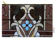 Stained Glass Lc 03 Carry-all Pouch