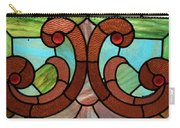 Stained Glass Lc 05 Carry-all Pouch