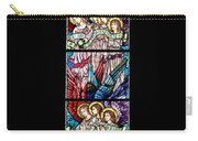 Stained Glass Pc 07 Carry-all Pouch