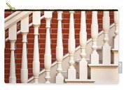 Stair Case Carry-all Pouch by Tom Gowanlock